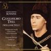 Rossini: Guglielmo Tell - Live Performance, Naples, Italy, December 12, 1965, Fernando Previtali & Teatro San Carlo Orchestra & Chorus