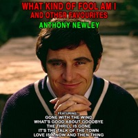 Once in a Lifetime (Anthony Newley)