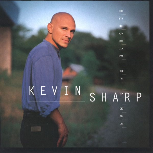 Kevin Sharp - Nobody Knows