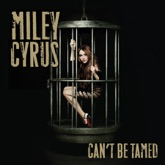 Can't Be Tamed - Single
