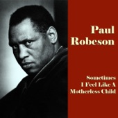 Paul Robeson - Mary Had a Baby, Yes Lord