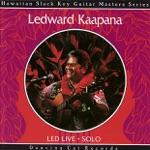 Ledward Ka'apana - I Kona
