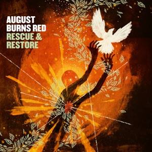August Burns Red - Fault Line