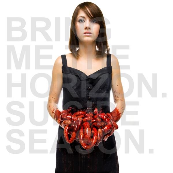 Bring Me The Horizon mit Suicide Season