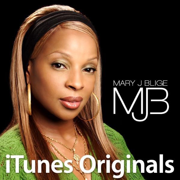 Mary J Blige - Everything