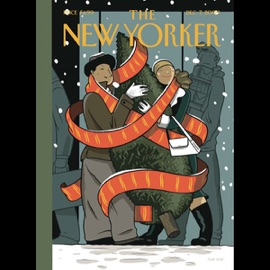 The New Yorker, December 7, 2009 (Ian Buruma, Sam Tanenhaus, David Sedaris) - The New Yorker & The New Yorker mp3 listen download