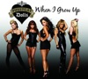 When I Grow Up - EP, The Pussycat Dolls