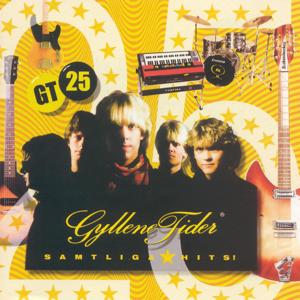 Gyllene Tider - Gt25 - Samtliga Hits!