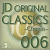 JD Original Classics 006: Chopin - EP ジャケット写真