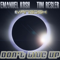 Don't Give Up feat. Vangosh - Single
