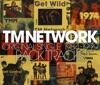 TM NETWORK  ORIGINAL SINGLE BACK TRACKS 1984-1999 (カラオケ) ジャケット写真