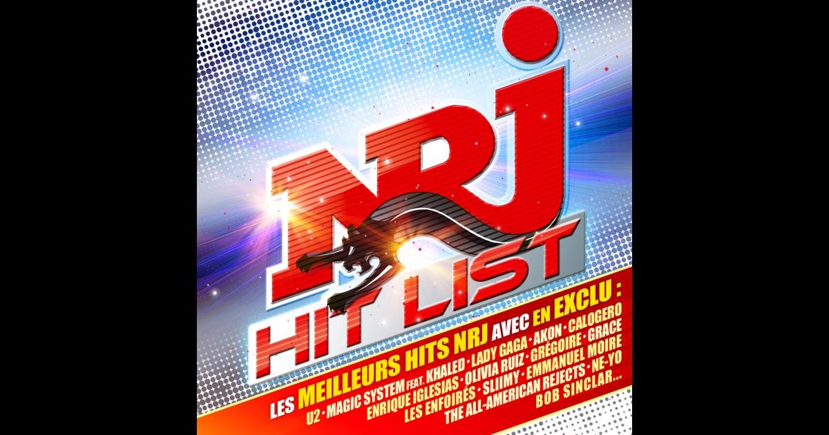 Various - NRJ Hit List 2013