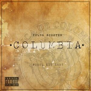 Columbia - Single