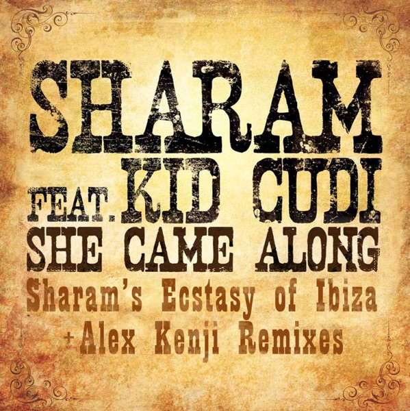 She Came Along (feat. Kid Cudi) [Remixes]