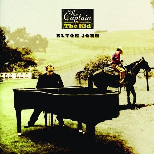 Elton John - The Captain & The Kid (Deluxe)