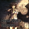 Angel with a Shotgun Cover Art