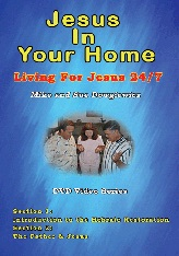 `Jesus In Your Home