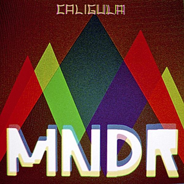 Caligula - EP
