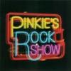 PINKIE'S ROCK SHOW ジャケット写真
