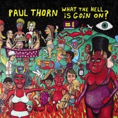 Paul Thorn - Snake Farm