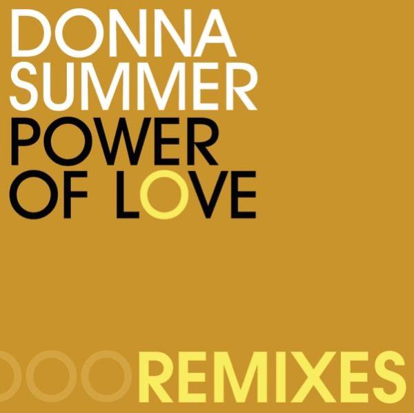 Power of Love - EP