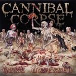 Cannibal Corpse - Dormant Bodies Bursting