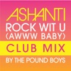Rock Wit U (Awww Baby) - Single