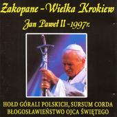 Blogoslawienstwo Pope John Paul II