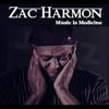 Zac Harmon - Running from the Devil artwork
