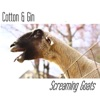 Screaming Goats - Cotton & Gin Cover Art