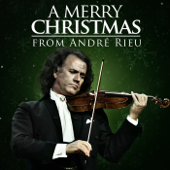 A Merry Christmas from André Rieu!