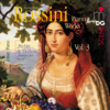 Stefan Irmer - Rossini: Piano Works, Vol. 3 artwork