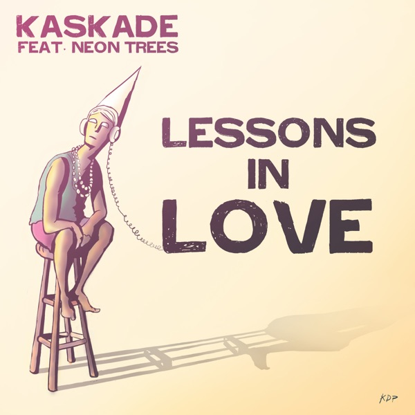 Lessons In Love (feat. Neon Trees) [Headhunterz Remix] - Single