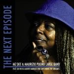 Mz Dee & Maurizio Pugno Large Band - In Your Lovin' Arms (feat. Gio Rossi, Alberto Marsico, The Cape Horns & the Sublimes)