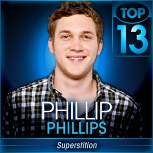 Phillip Phillips - Superstition (American Idol Performance)