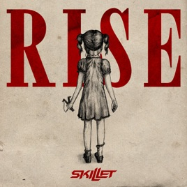 Awake (deluxe version) by skillet on apple music.