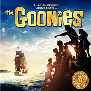 The Goonies 25th Anniversary Celebration