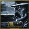 Volbeat - Lonesome Rider (feat. Sarah Blackwood) artwork