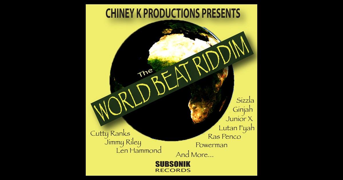 Various - World Beat Vol.3