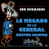 Le Mecano de la General, Joe Hisaishi