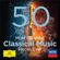 Various Artists - The 50 Most Essential Classical Music Pieces Ever