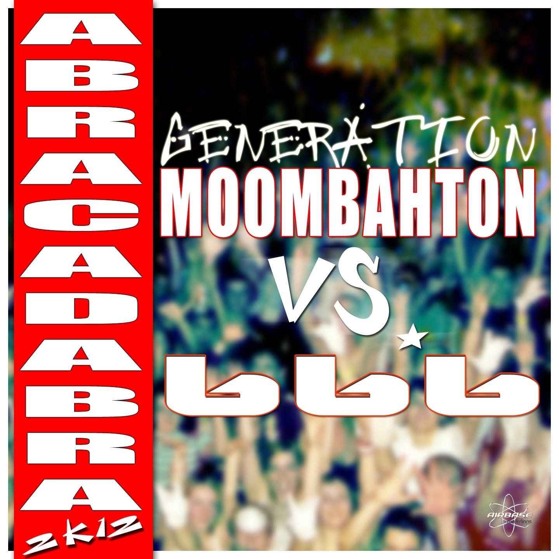 Abracadabra 2k12 (Special Maxi Edition) - EP