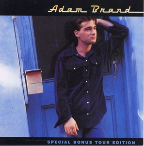 Adam Brand - Grandpa's Piano - Line Dance Music