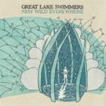Great Lake Swimmers - Cornflower Blue