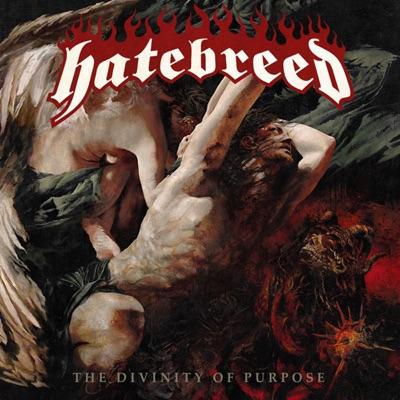 The Divinity of Purpose (Bonus Version) - Hatebreed