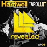 Apollo (feat. Amba Shepherd) - Single