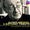 Alfred Brendel - A Birthday Tribute ジャケット写真
