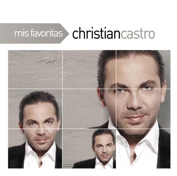 Cristian Castro - Con Ella