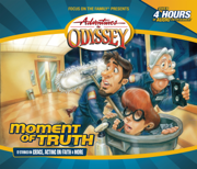 #48: Moment of Truth - Adventures in Odyssey - Adventures in Odyssey