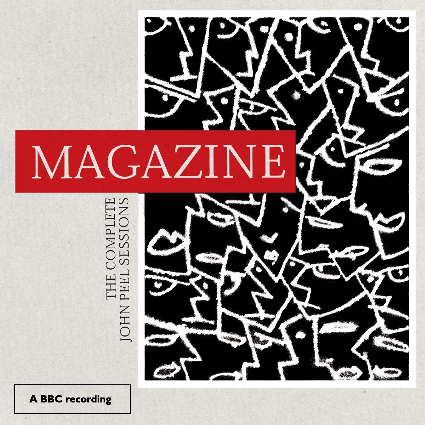 Magazine: The Peel Sessions
